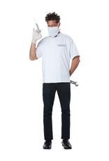 Dr. Novocaine Costume - Men's