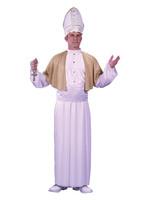 Pontiff Costume - Men's
