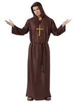Monk Costume - Men's