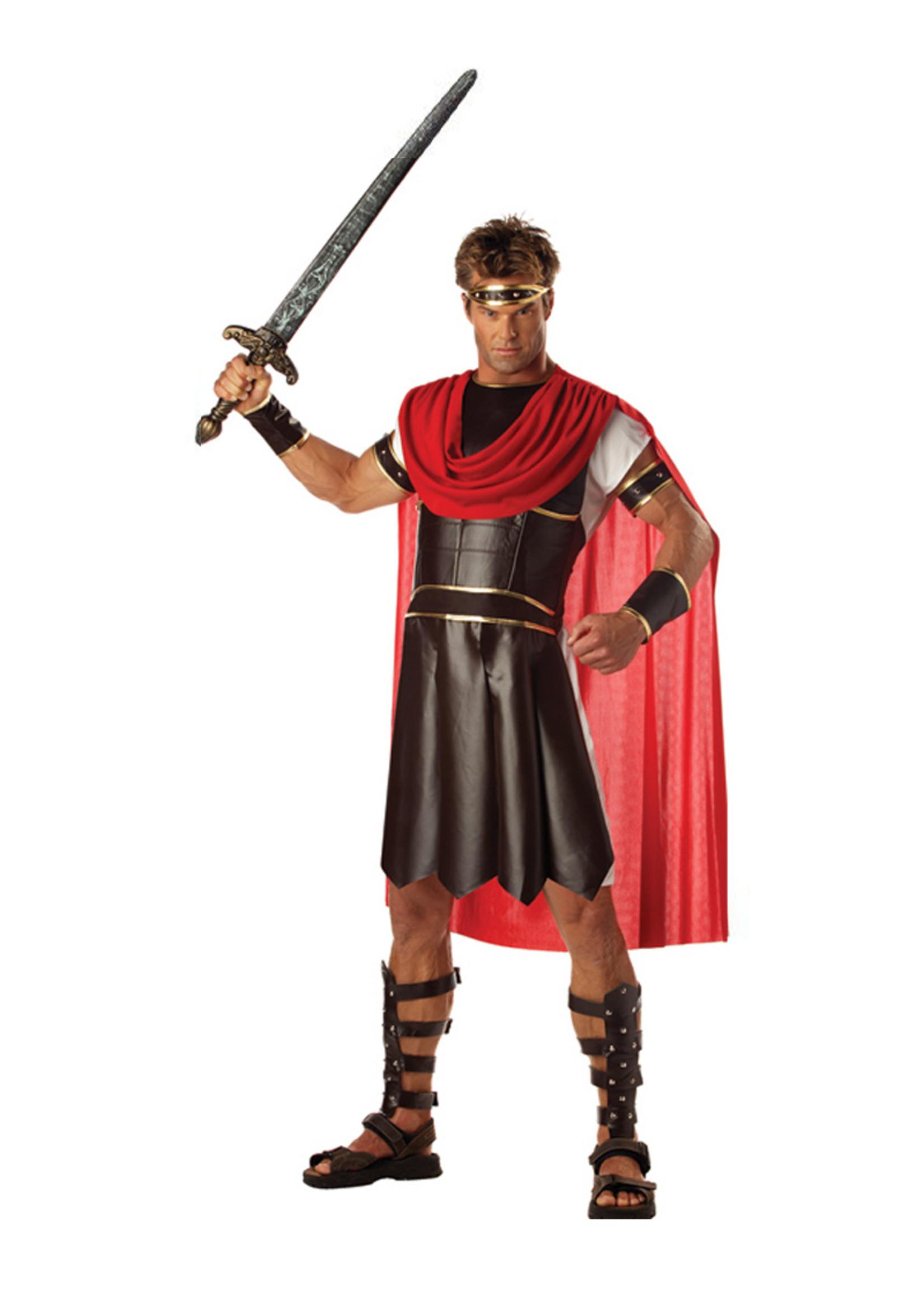 Hercules Costume - Men's