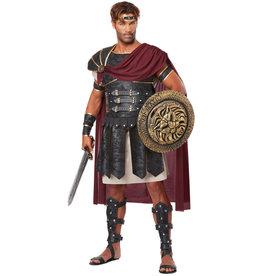 Roman Gladiator Costume - Men's