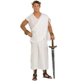 Standard Toga Costume - Men's