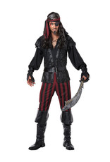 Ruthless Rogue Costume - Men's
