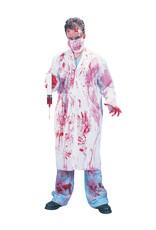 Dr. Kill Joy Costume - Men's