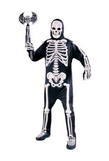 Totally Skelebones Costume - Men's