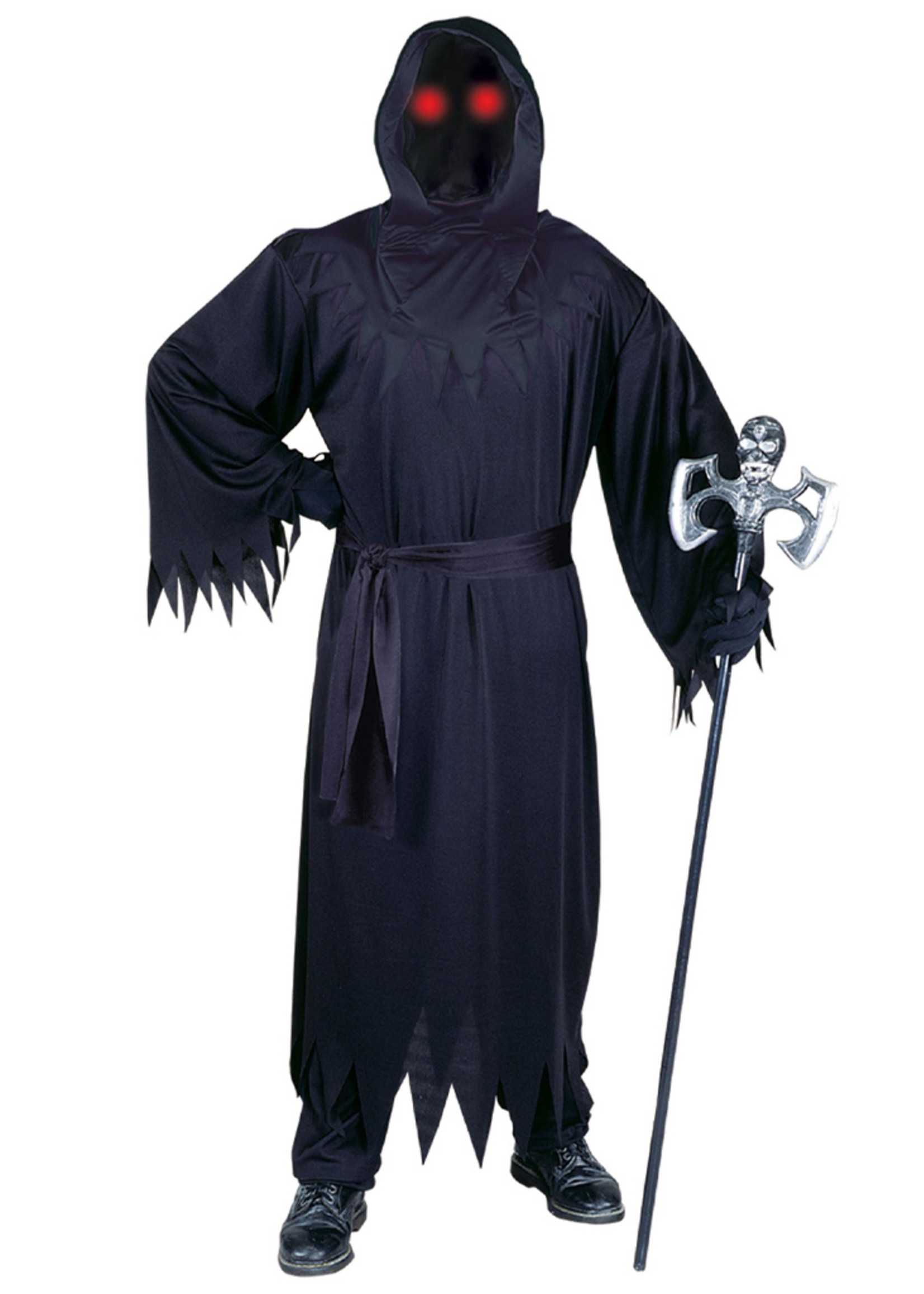 FUN WORLD Fade In/Out Unknown Phantom Costume - Men's