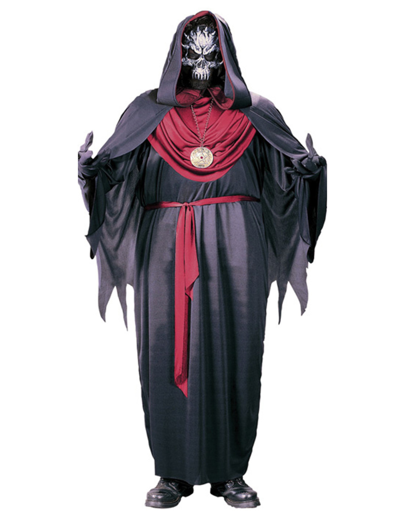 Emperor of Evil Costume - Men's