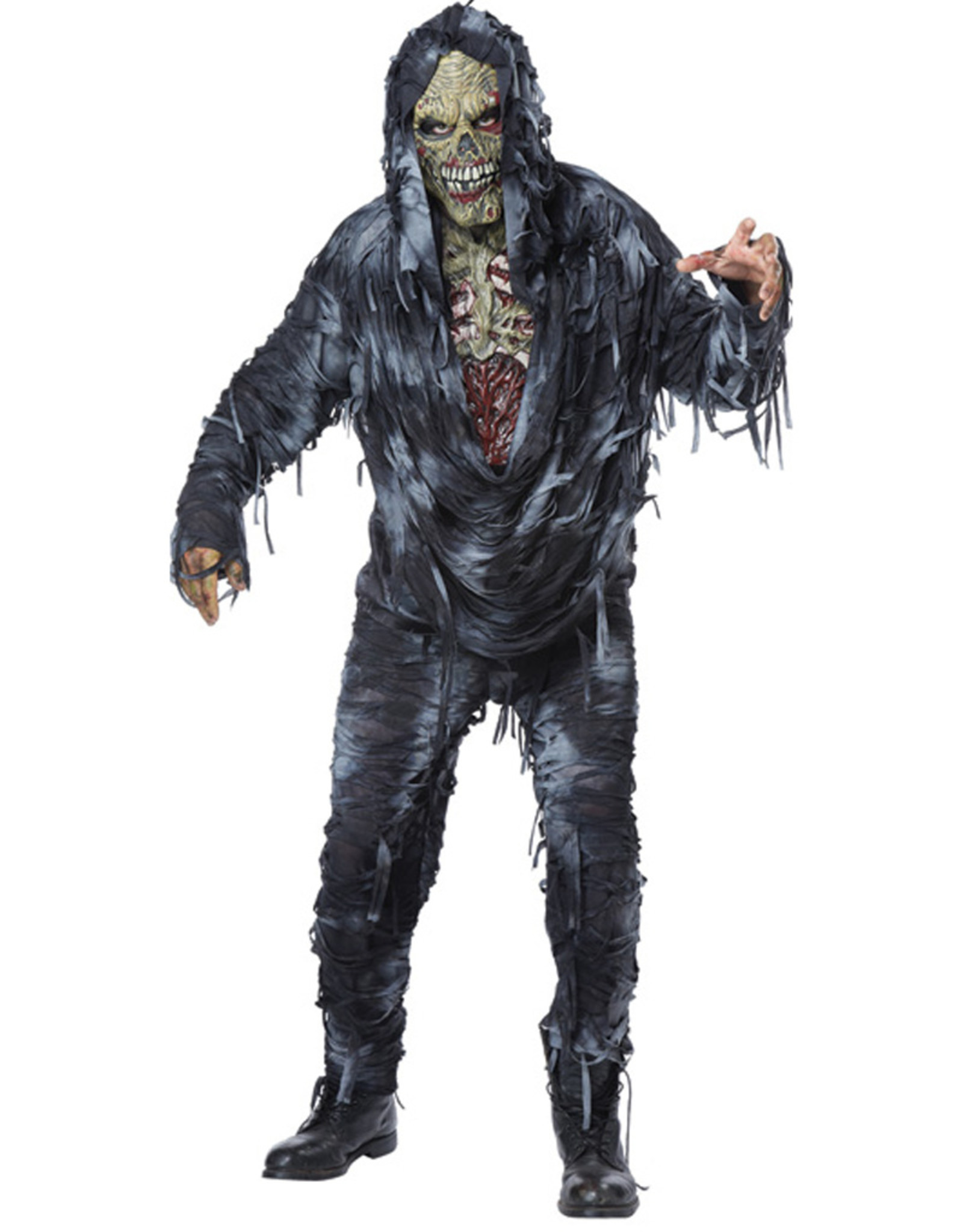 Rotten To The Core Costume - Men's