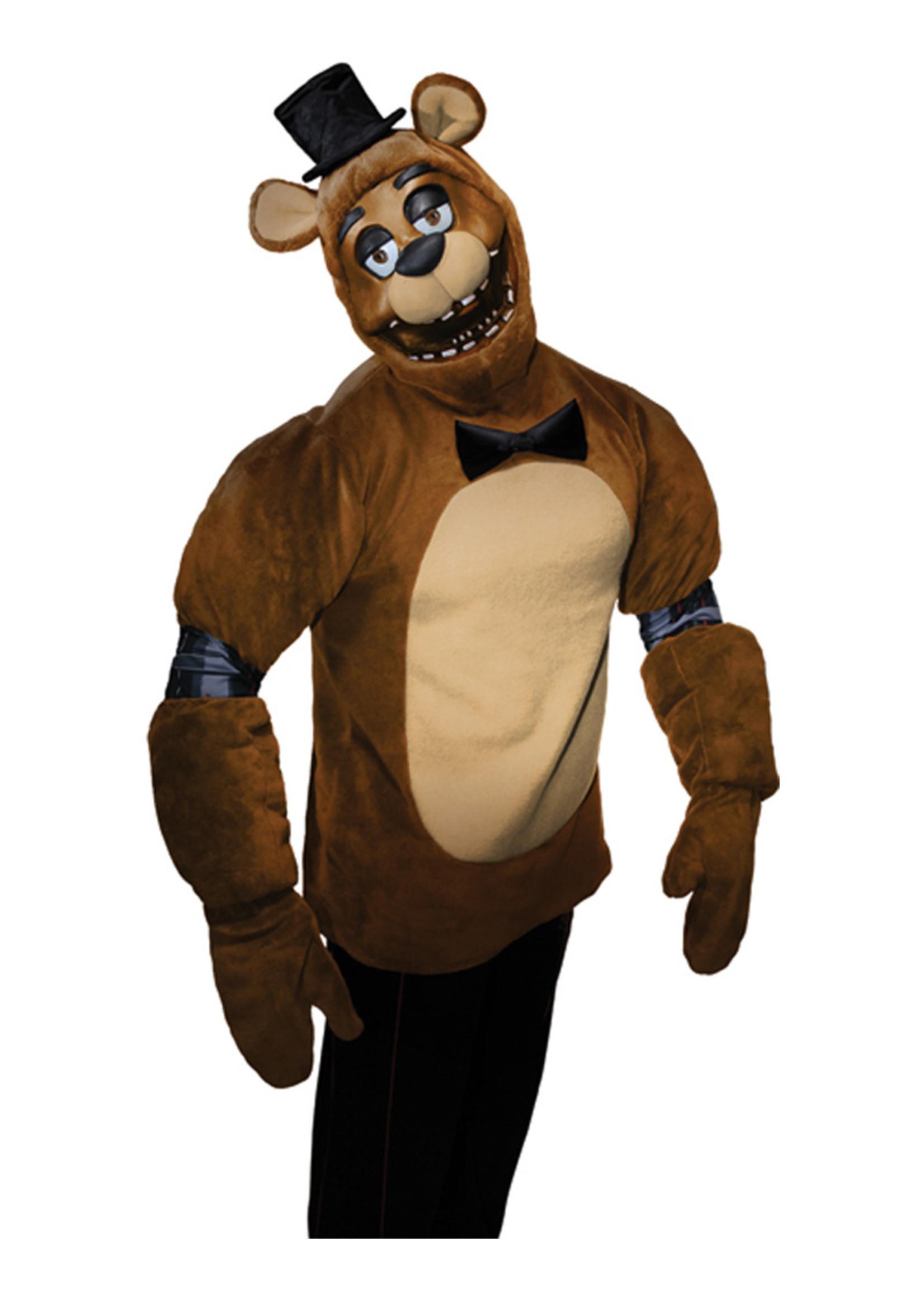 Freddy - Five Nights at Freddy's Costume - Men's