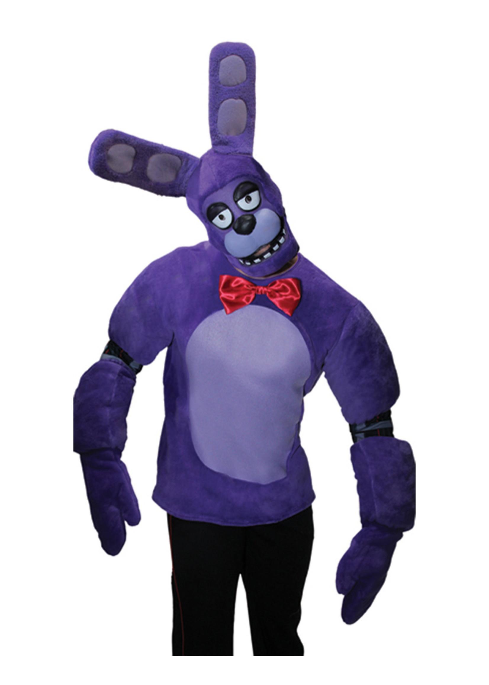 Bonnie - Five Nights at Freddy's Costume - Men's