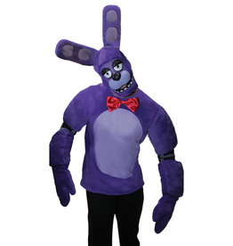 Bonnie - Five Nights at Freddy's Costume - Men's
