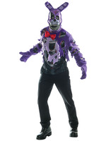 Nightmare Bonnie Costume - Men's
