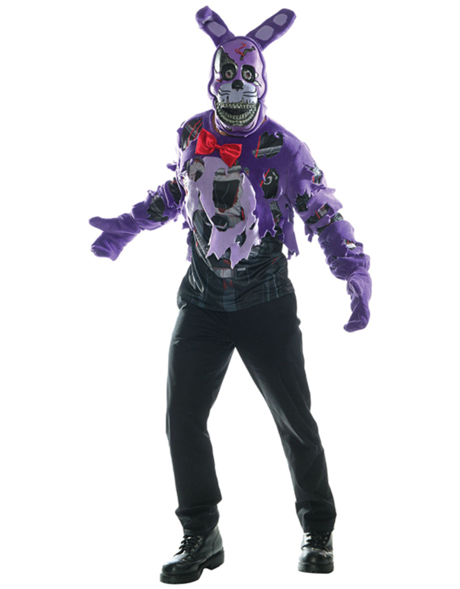 Nightmare Bonnie Costume - Men's