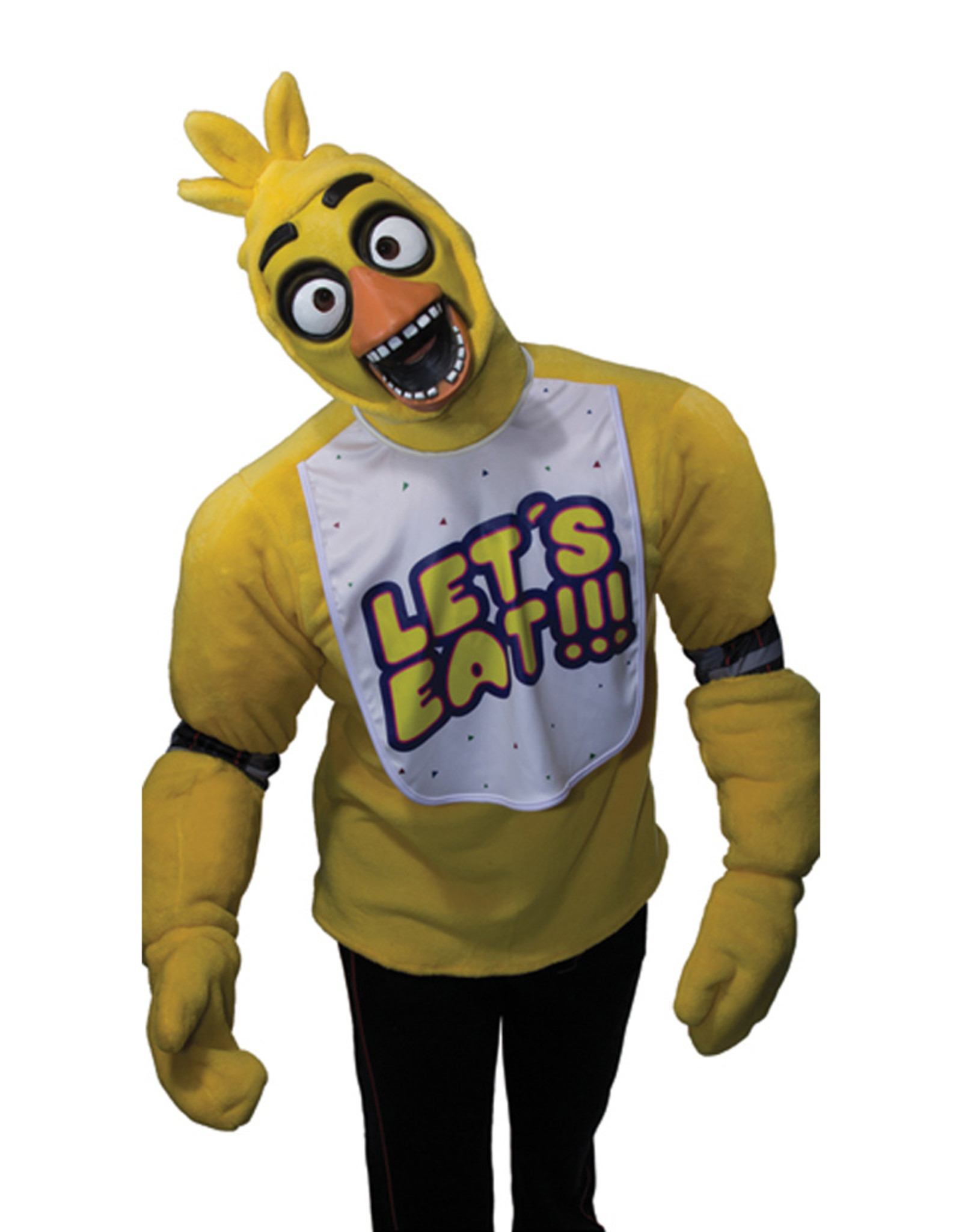Chica - Five Nights at Freddy's Costume - Men's