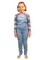 Good Guy - Chucky Costume - Men's