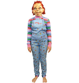 Good Guy - Chucky Costume - Men's