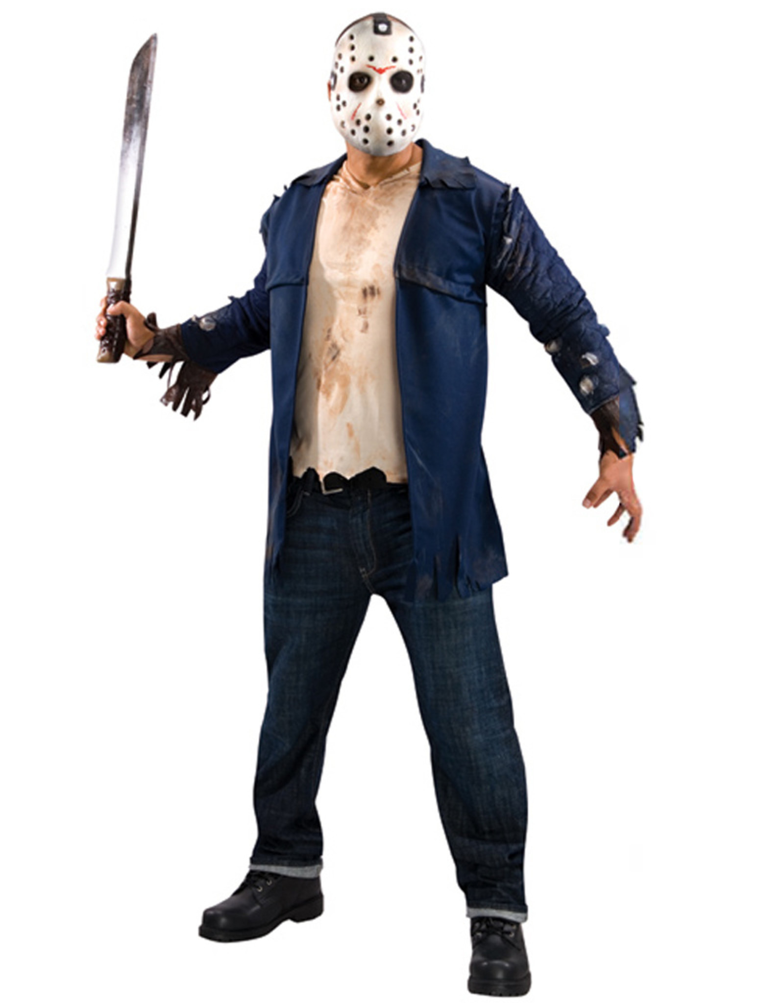 Jason Costume - Men's