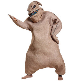 Oogie Boogie Costume - Men's
