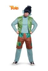 Branch - Trolls Costume - Men's