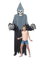 Towering Terror Reaper Costume - Men's