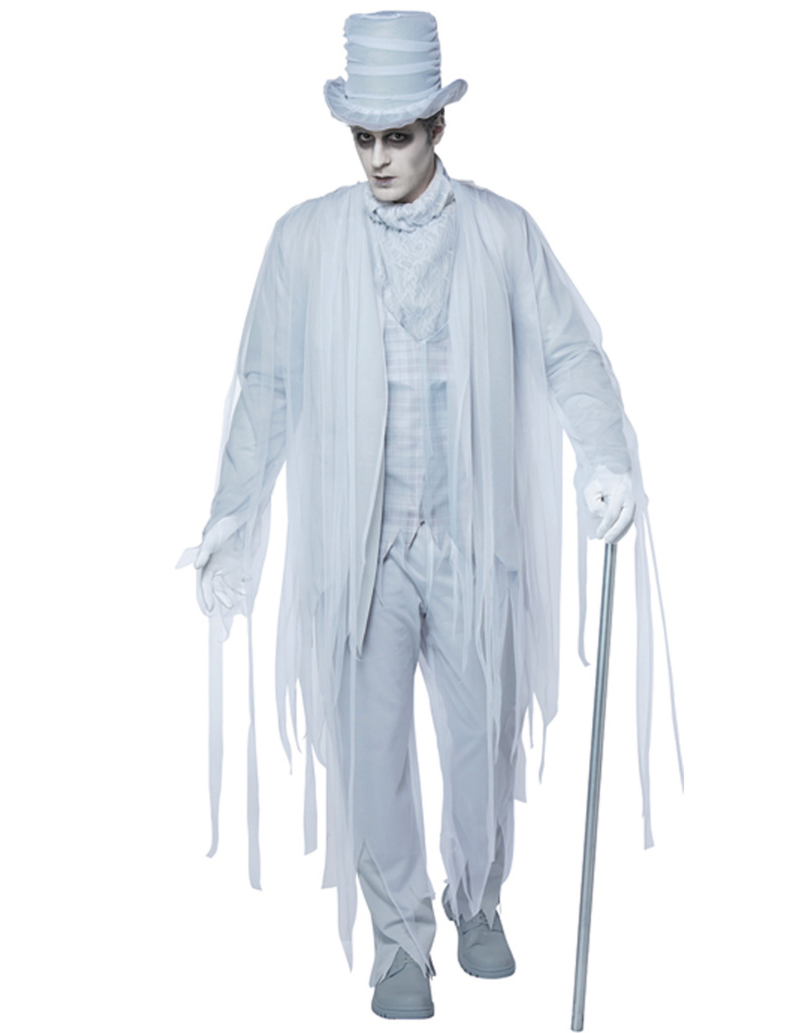 Haunting Gentleman Costume - Men's