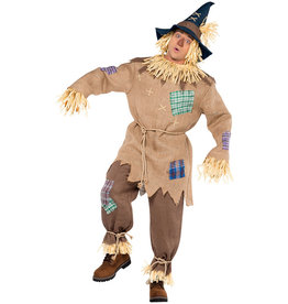 Mr. Scarecrow Costume - Men's