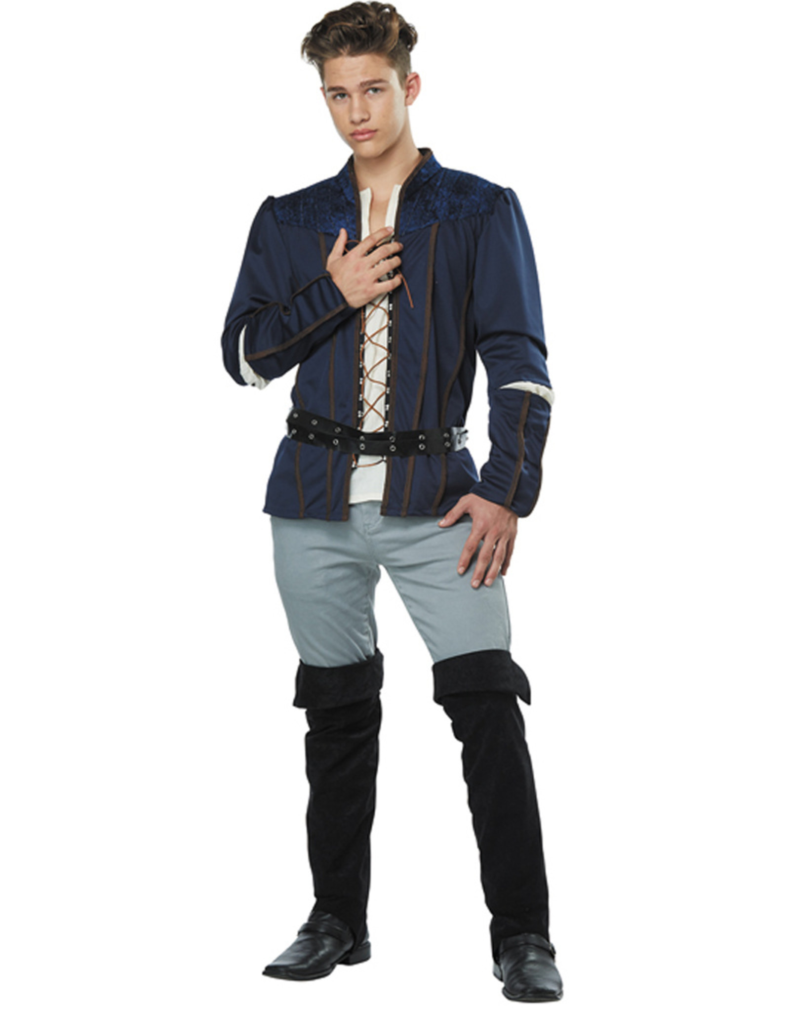 Romeo Costume - Men's