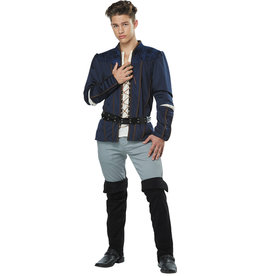 Romeo Costume - Men's