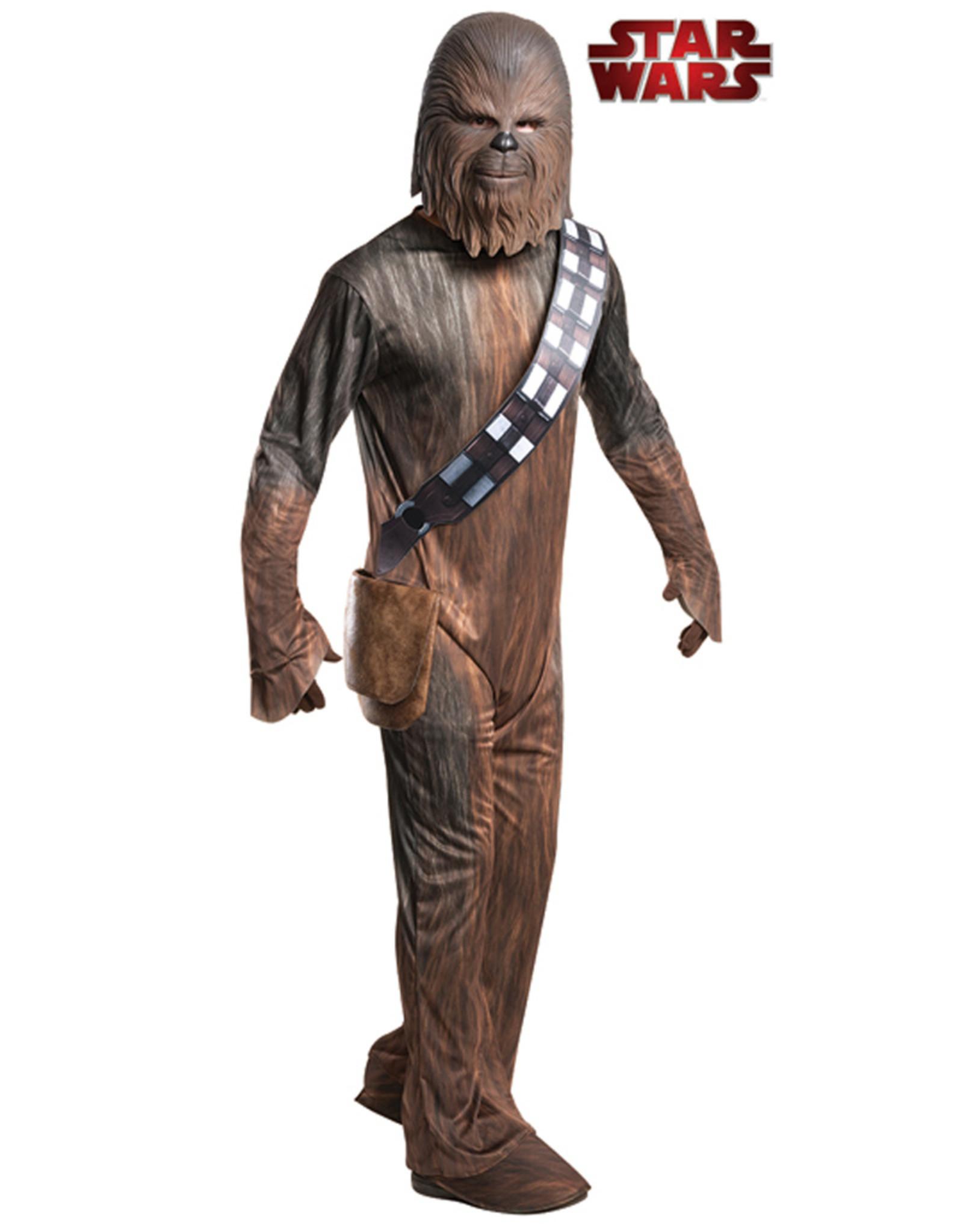Chewbacca Costume - Men's