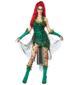 Lethal Beauty Costume - Women's