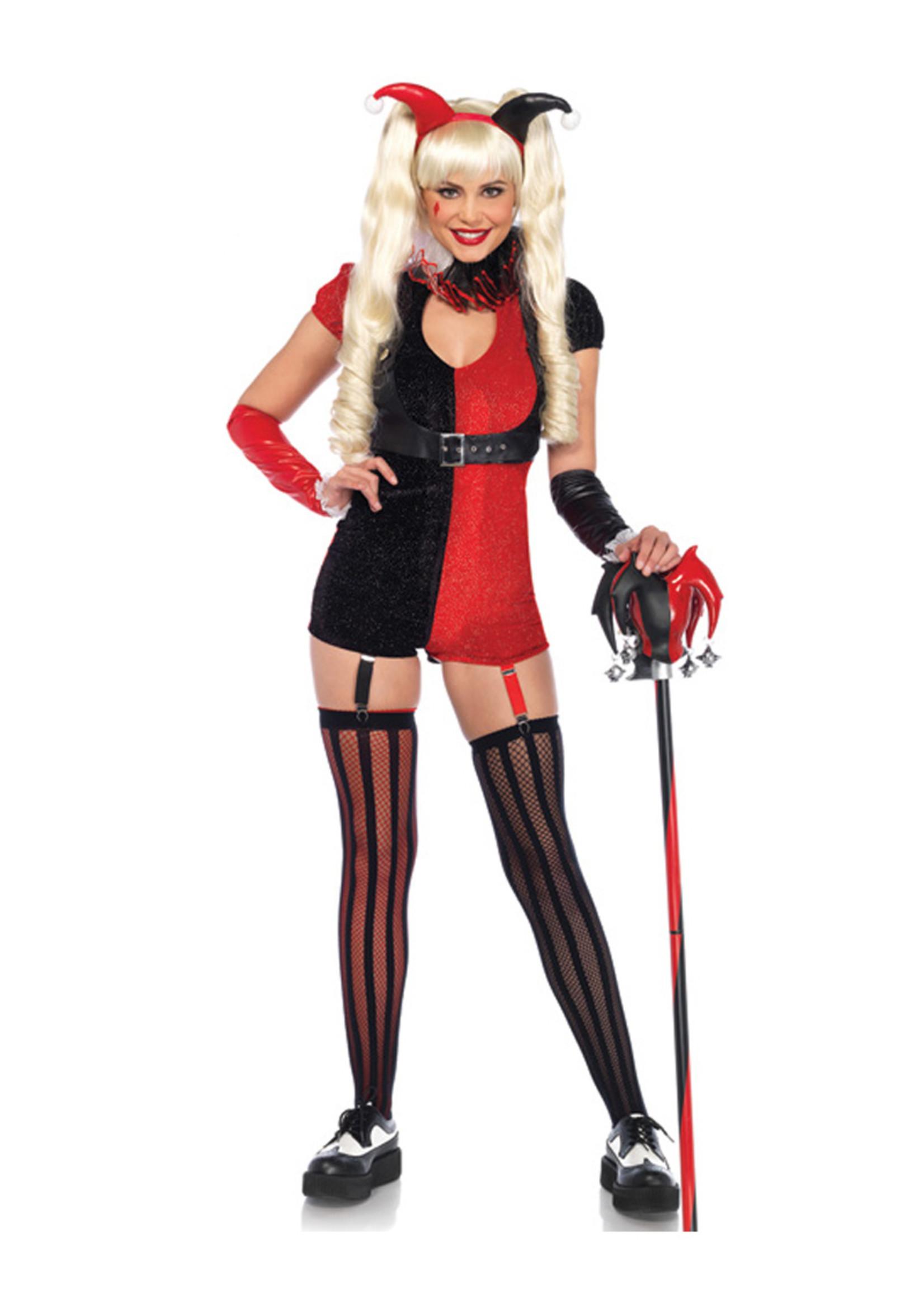 Mischief Maker Costume - Women's
