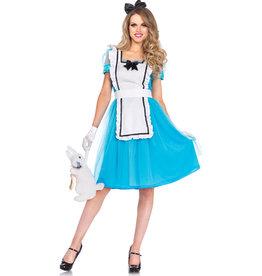 Classic Alice Costume - Women's