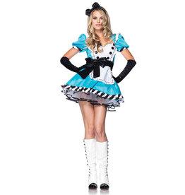 Charming Alice Costume - Women's