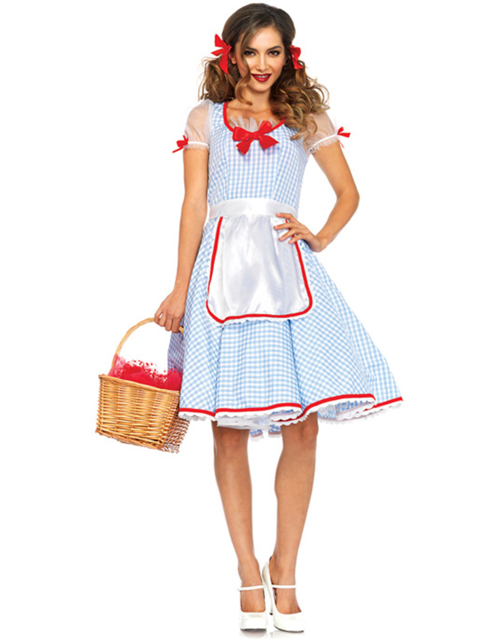 Kansas Sweetie Costume - Women's