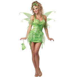 Tinkerbell Fairy Costume - Women's