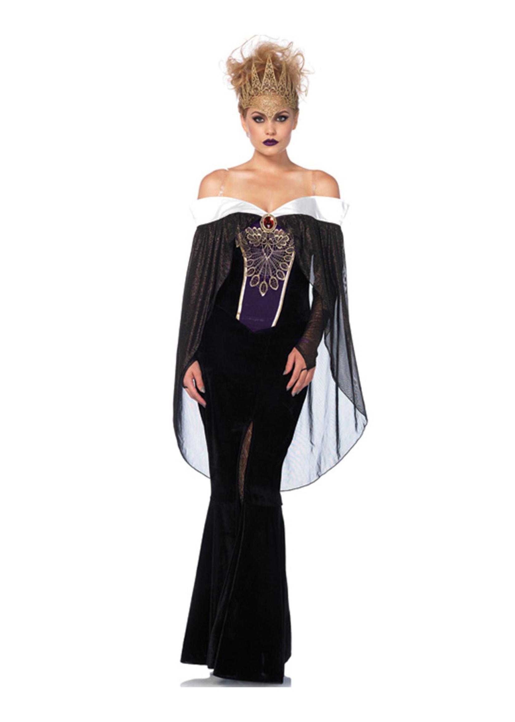 Evil Queen Costume - Women's