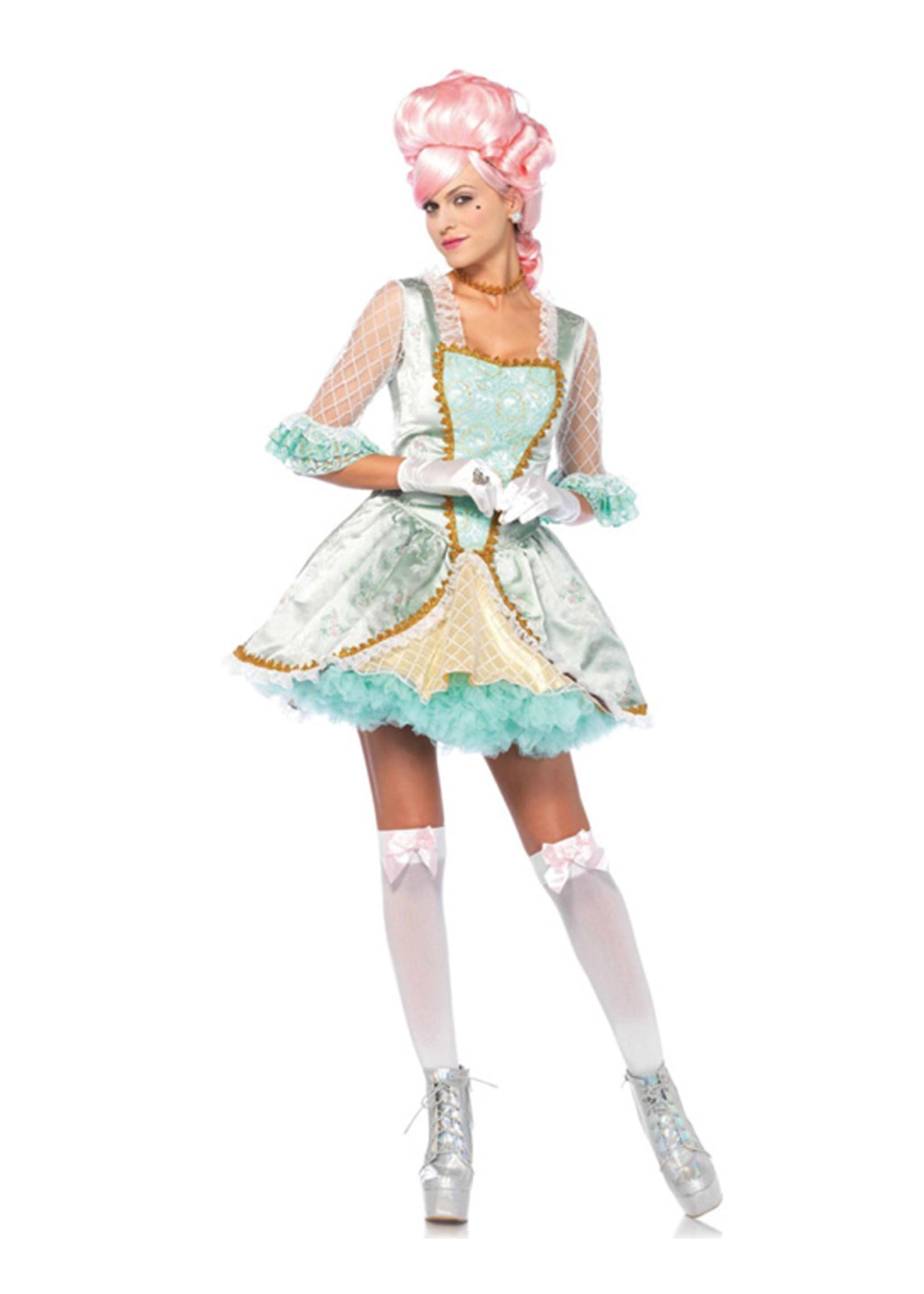 Marie Antoinette Costume - Women's