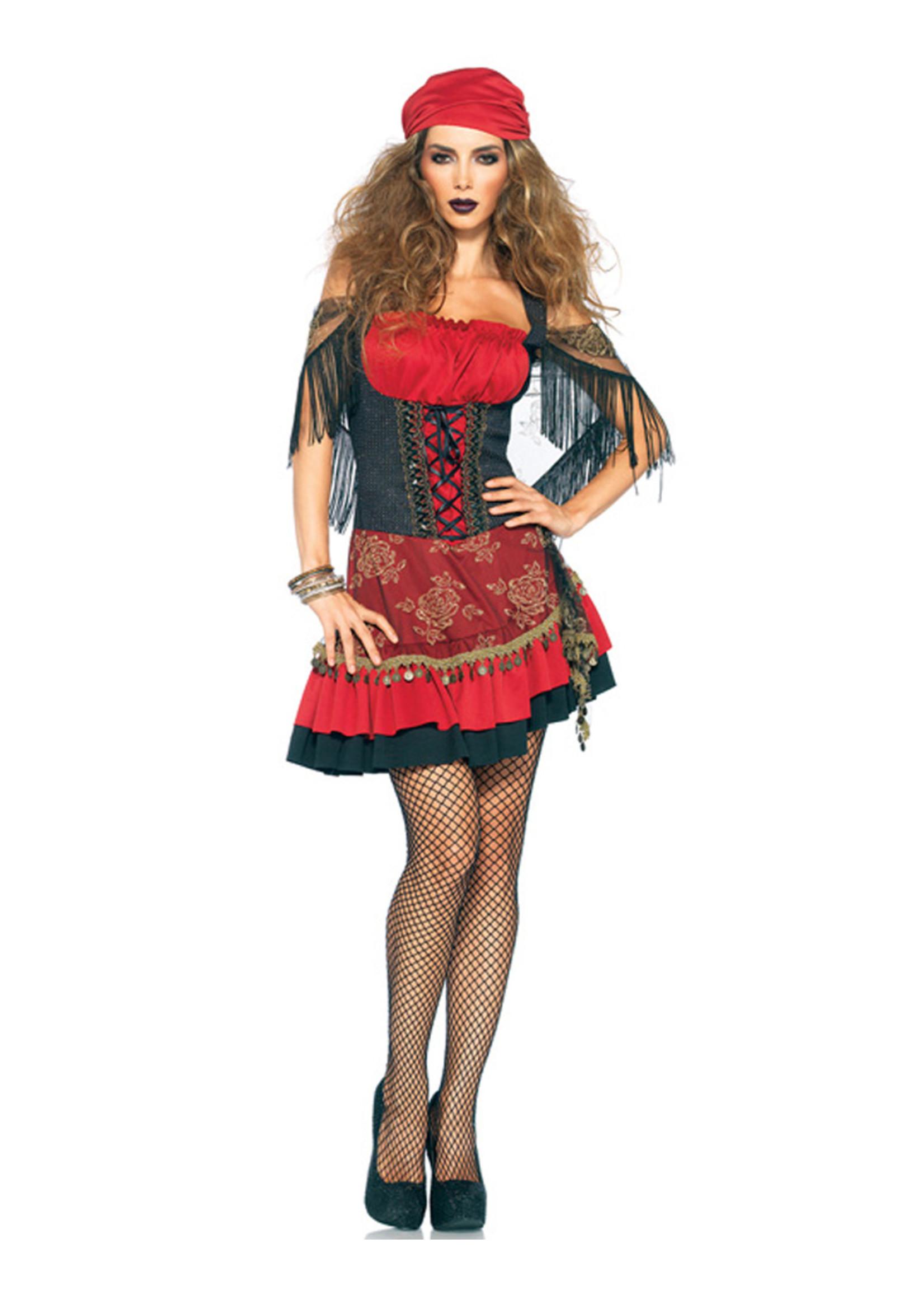 Mystic Vixen Costume - Women's