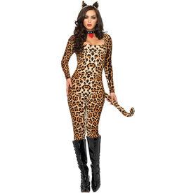LEG AVENUE Cougar Costume - Women's