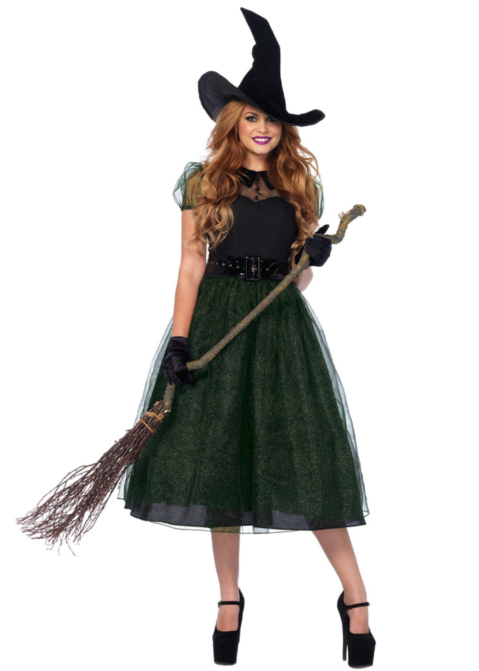 Darling Spellcaster Costume - Women's