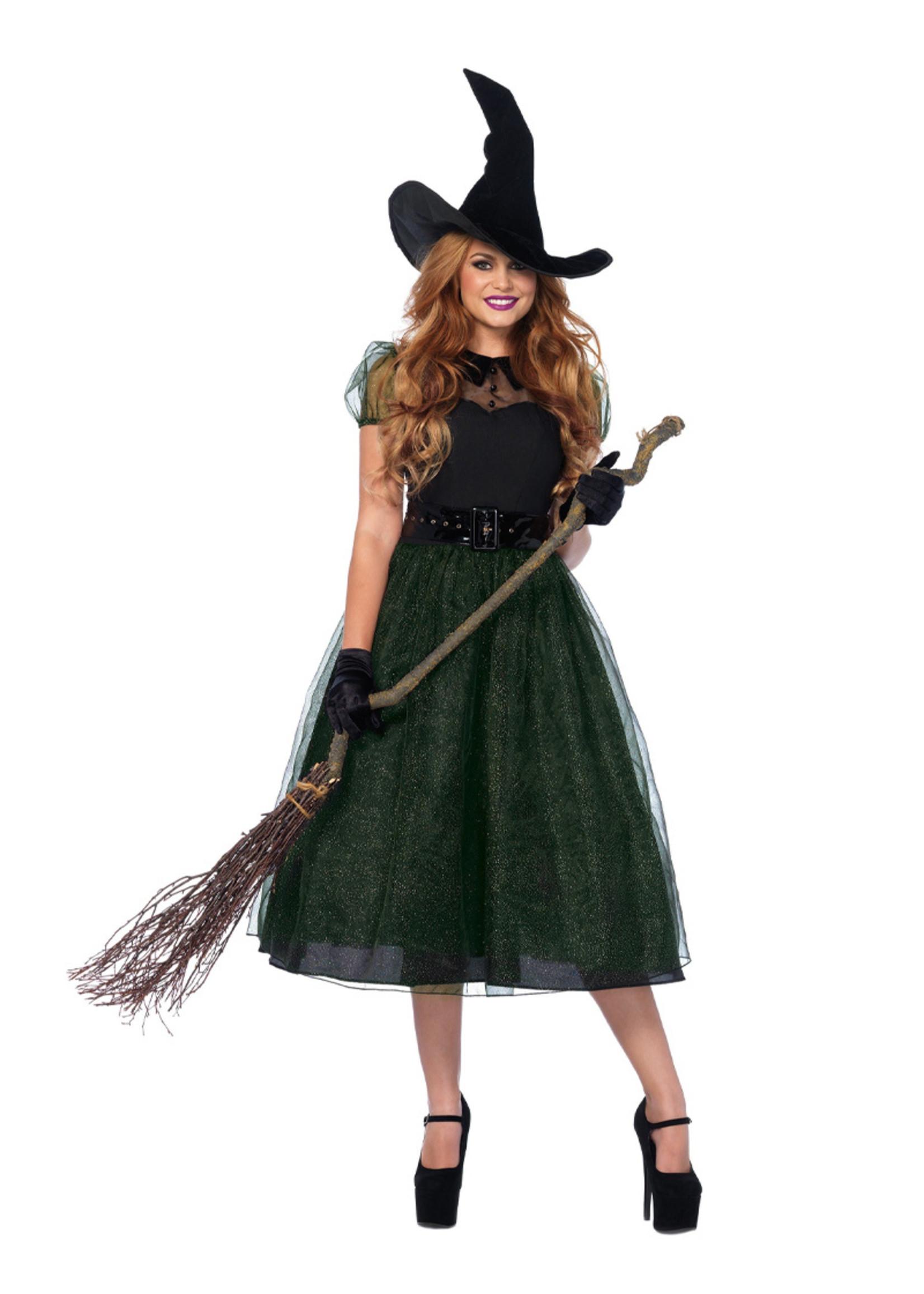 Darling Spellcaster Costume - Women's