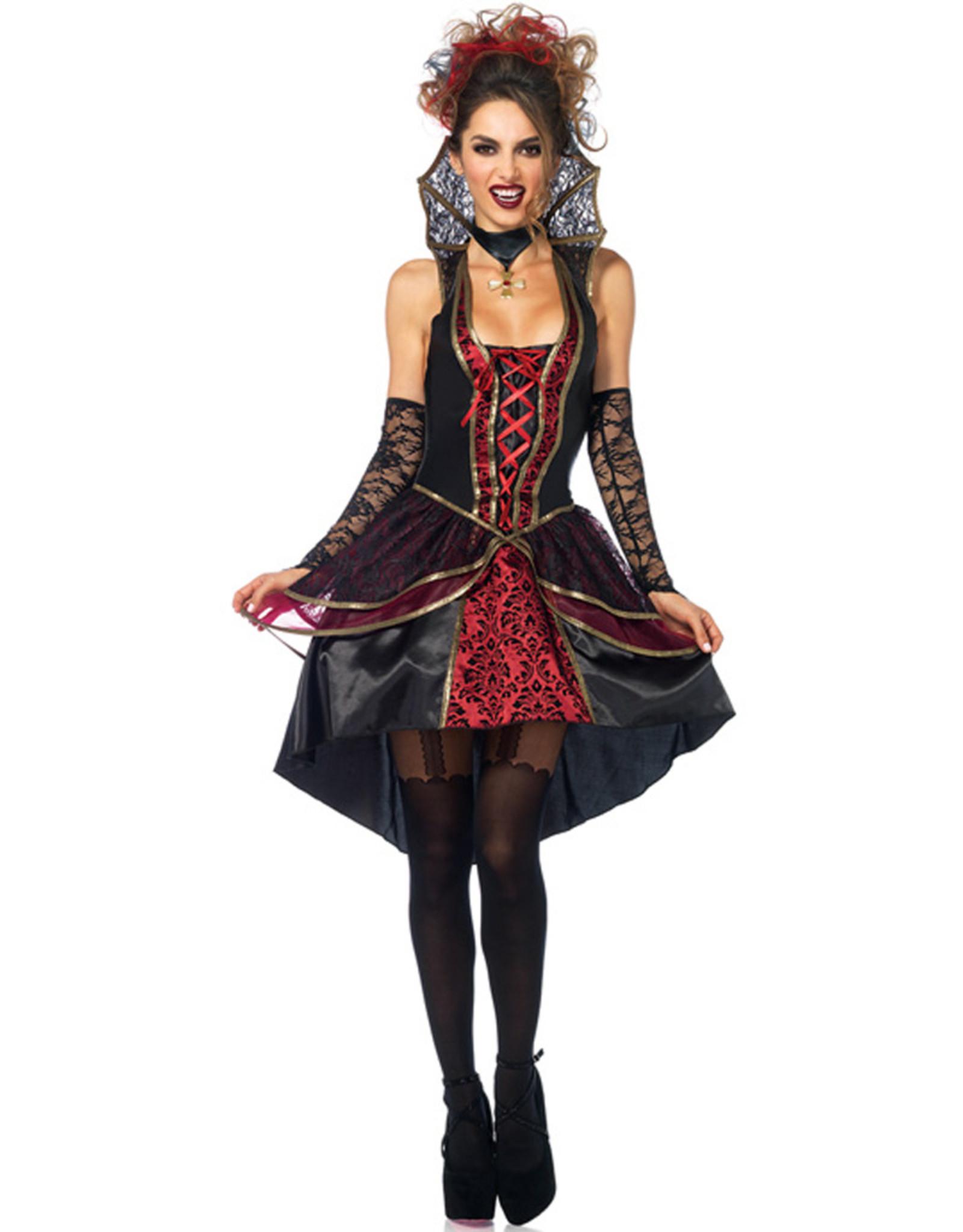 Vampire Queen Costume - Women's