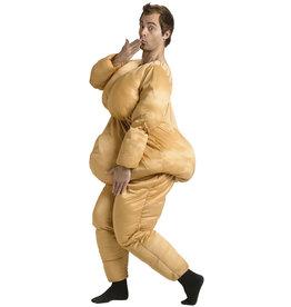 Fat Suit Costume - Humor