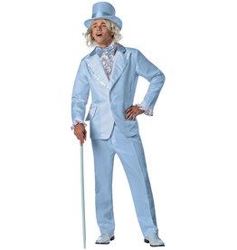 RASTA IMPOSTA PRODUCTS Dumb & Dumber - Harry Dune Costume - Humor