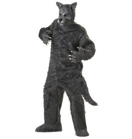 Big Bad Wolf Costume - Humor