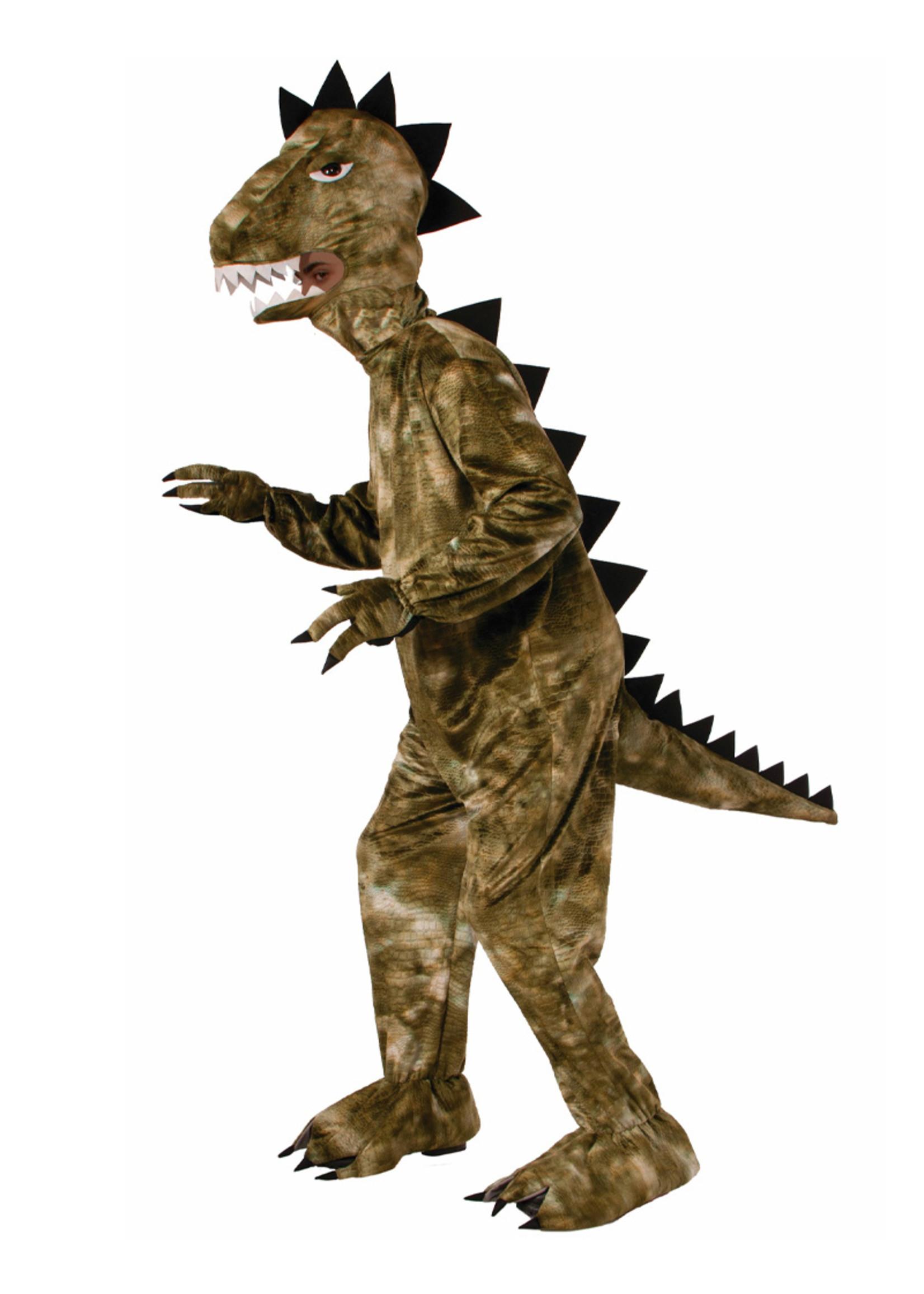 Dinosaur Costume - Humor