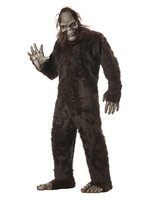CALIFORNIA COSTUMES Big Foot Costume - Humor