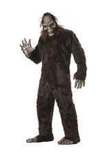 CALIFORNIA COSTUMES Big Foot Costume - Humor