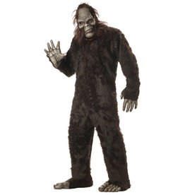 Big Foot Costume - Humor