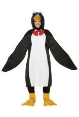 Penguin Costume - Humor
